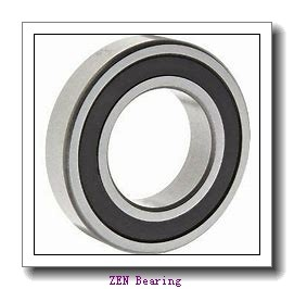 90 mm x 125 mm x 18 mm  ZEN 61918-2Z deep groove ball bearings