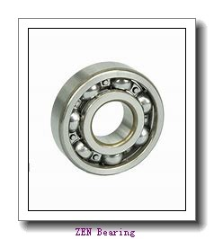 4,763 mm x 9,525 mm x 3,175 mm  ZEN SR166-2TS deep groove ball bearings