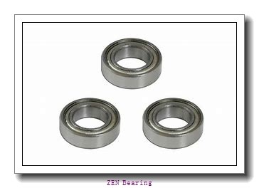 4,762 mm x 17,462 mm x 7,937 mm  ZEN 1601-2RS deep groove ball bearings