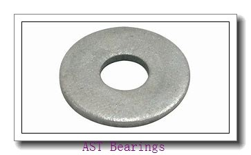 AST SMR137 deep groove ball bearings