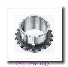 AST 1210 self aligning ball bearings