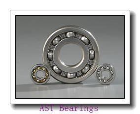 AST F9-20M thrust ball bearings