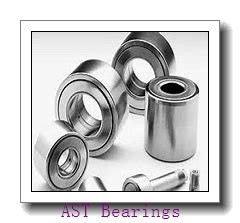 AST GE45N plain bearings