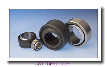 AST GEZ215ES plain bearings