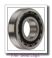FAG 53309 thrust ball bearings