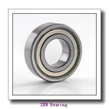 110 mm x 140 mm x 16 mm  ZEN S61822-2RS deep groove ball bearings