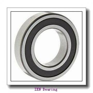 30 mm x 72 mm x 27 mm  ZEN 62306-2RS deep groove ball bearings