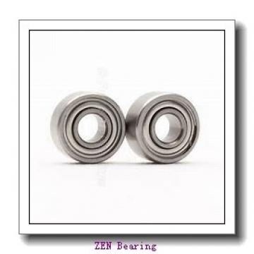 60 mm x 95 mm x 11 mm  ZEN 16012-2Z deep groove ball bearings
