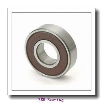 20 mm x 52 mm x 15 mm  ZEN S6304-2Z deep groove ball bearings