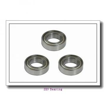 17 mm x 40 mm x 16 mm  ZEN 2203-2RS self aligning ball bearings