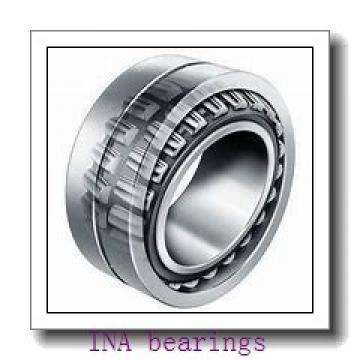 4 inch x 114,3 mm x 6,35 mm  INA CSEA040 deep groove ball bearings