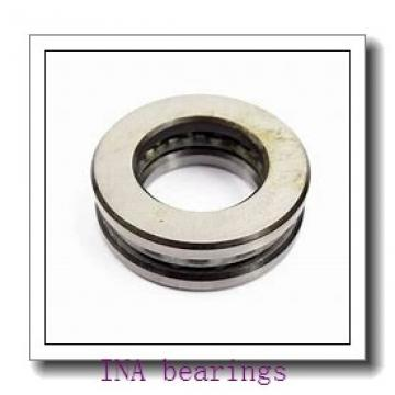 INA 81106-TV thrust roller bearings