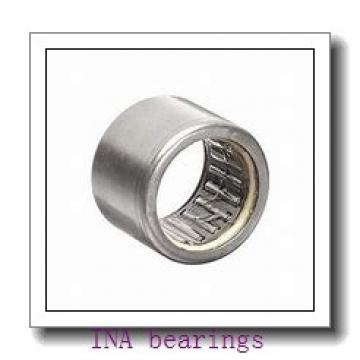 8 mm x 19 mm x 11 mm  INA GE 8 FO plain bearings