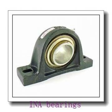 10 mm x 22 mm x 14 mm  INA NA4900-RSR needle roller bearings
