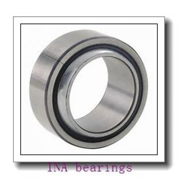 INA B42 thrust ball bearings