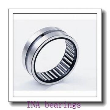 12 mm x 26 mm x 16 mm  INA GIKR 12 PW plain bearings