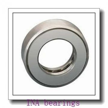 240 mm x 400 mm x 87 mm  INA GE 240 AW plain bearings