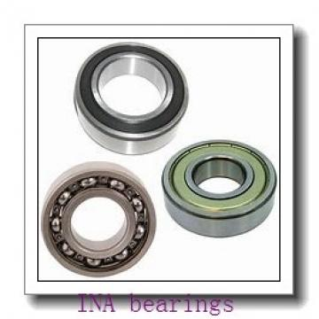 INA SCE208 needle roller bearings