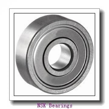 45 mm x 85 mm x 23 mm  NSK HR32209CJ tapered roller bearings