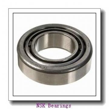 42 mm x 62 mm x 25,3 mm  NSK LM506225 needle roller bearings