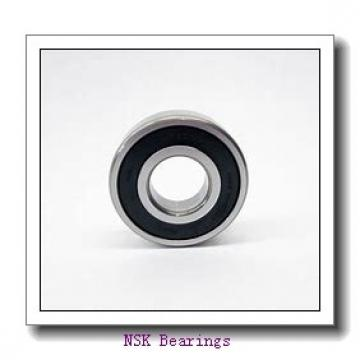 200 mm x 420 mm x 138 mm  NSK 22340CAKE4 spherical roller bearings