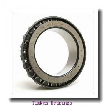 84,138 mm x 171,45 mm x 46,038 mm  Timken 9386H/9321 tapered roller bearings