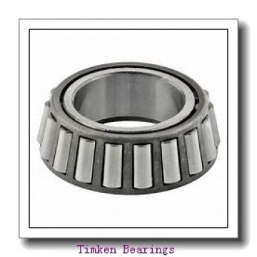 38,1 mm x 65,088 mm x 18,288 mm  Timken LM29749/LM29711 tapered roller bearings