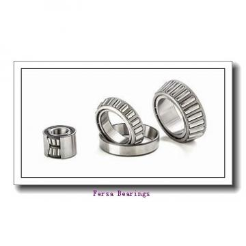 Fersa 2780/2720 tapered roller bearings