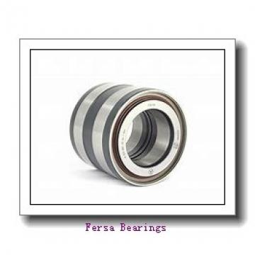 Fersa 15103S/15245 tapered roller bearings