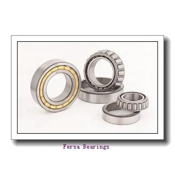 Fersa 39590/39520 tapered roller bearings