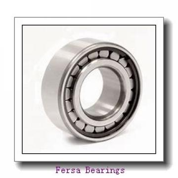 45 mm x 85 mm x 19 mm  Fersa NU209FM cylindrical roller bearings