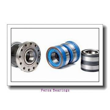 Fersa 395A/394A tapered roller bearings