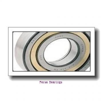 78 mm x 130 mm x 90 mm  Fersa F-15127 tapered roller bearings