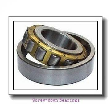 SKF  351019 C Tapered Roller Thrust Bearings
