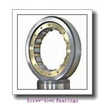 SKF  351301 C Custom Bearing Assemblies