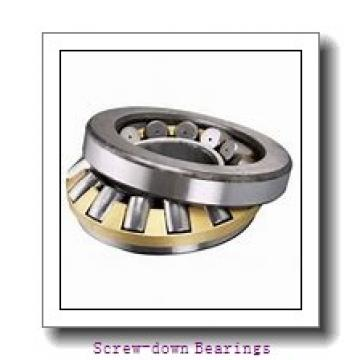 SKF 353124 A Cylindrical Roller Thrust Bearings