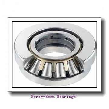 SKF 353093 A Tapered Roller Thrust Bearings