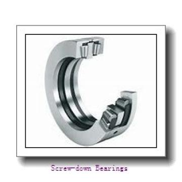 SKF BFSD 353134 AU Cylindrical Roller Thrust Bearings