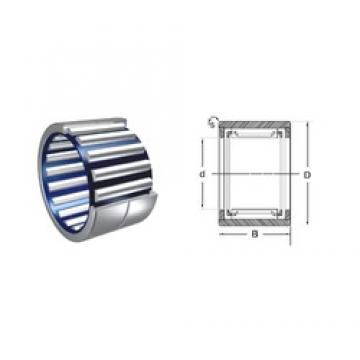 29 mm x 38 mm x 30 mm  ZEN NK29/30 needle roller bearings