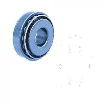 Fersa 2580/2523 tapered roller bearings