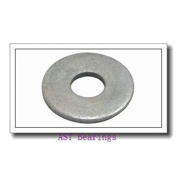 AST AST650 WC120 plain bearings
