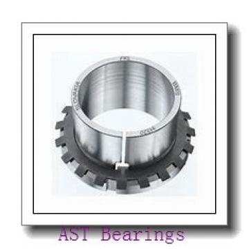 AST SR144ZZ deep groove ball bearings