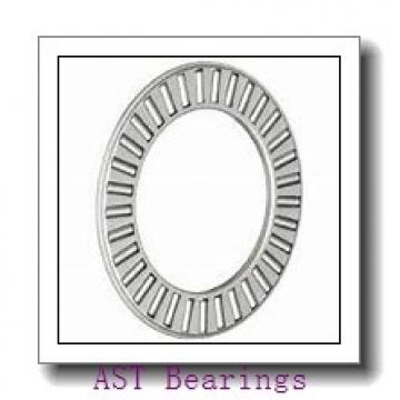 AST NCS2016 needle roller bearings