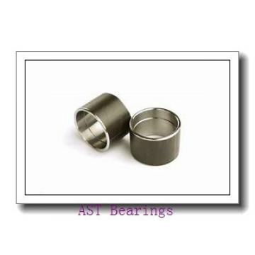 AST 682HZZ deep groove ball bearings