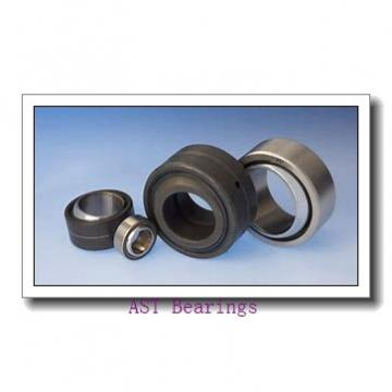 AST NUP219 EM cylindrical roller bearings