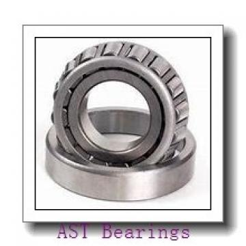 AST GE160XT-2RS plain bearings