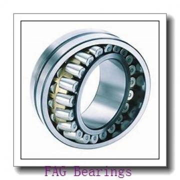 FAG 51411 thrust ball bearings