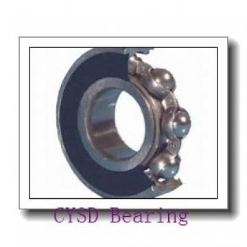 25 mm x 62 mm x 17 mm  CYSD 7305CDF angular contact ball bearings