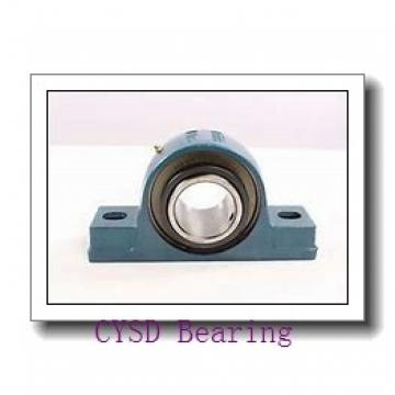 55 mm x 120 mm x 29 mm  CYSD QJF311 angular contact ball bearings