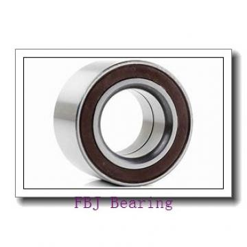 105 mm x 190 mm x 36 mm  FBJ 30221 tapered roller bearings